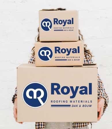 Royal dak & bouw Rotterdam verhuist naar Ridderkerk per 1 oktober 2019