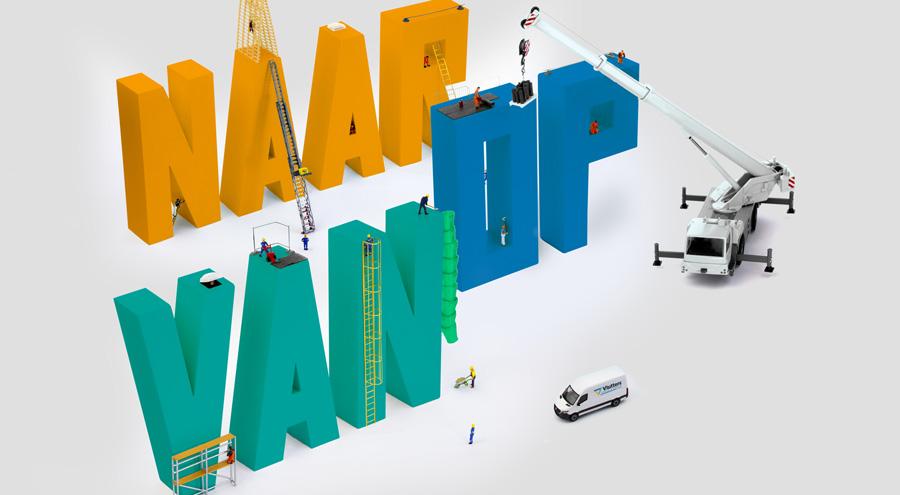 Vlutters Tools & Safety vernieuwt en biedt totaaloplossingen