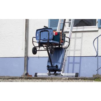 Verkoop GEDA ladderliften en toebehoren | Vlutters Tools & Safety