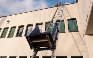 Geda opbouwliften verhuur en verkoop | Vlutters Tools & Safety