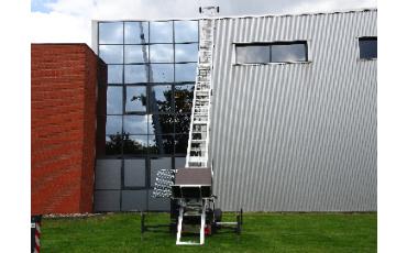 Klaas Ladderliften