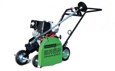 Daksnijder-DS30-Benzine-Vlutters
