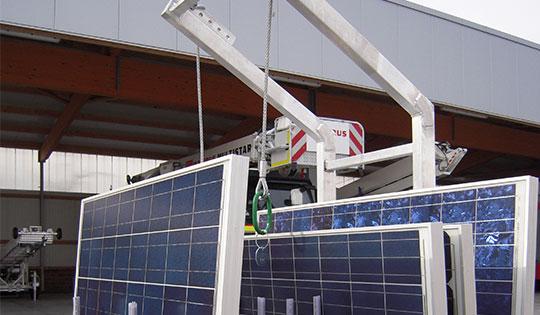 Snel én veilig zonnepanelen plaatsen | Vlutters Tools & Safety