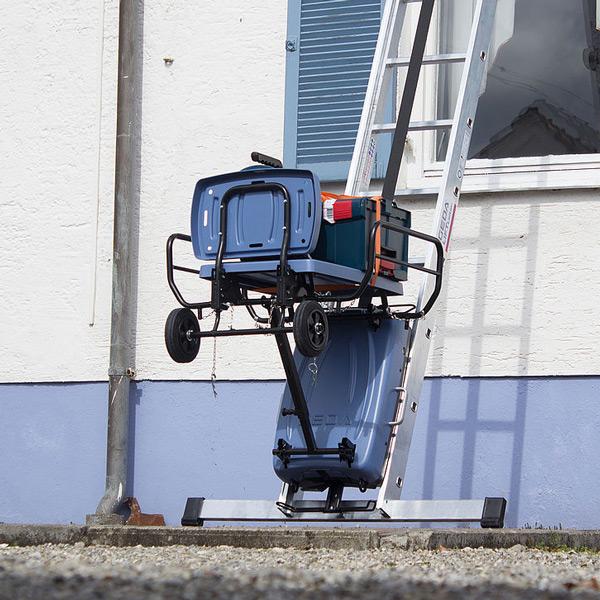Geda accu ladderlift